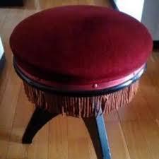 クルクルピアノ椅子