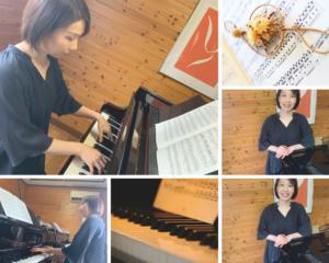 広島市安佐南区横山美和ピアノ音楽教室