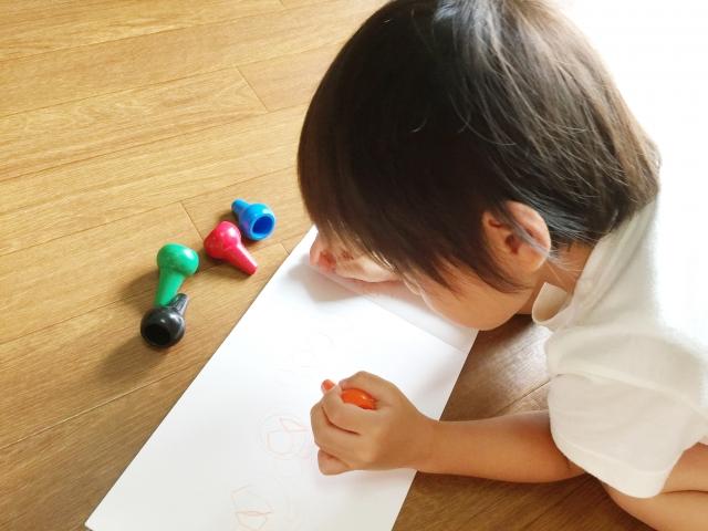 子どもの集中力