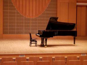 ピアノ発表会に出るメリット