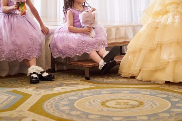 発表会のドレス選び