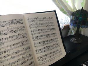 ピアノの部分練習の上手なやり方