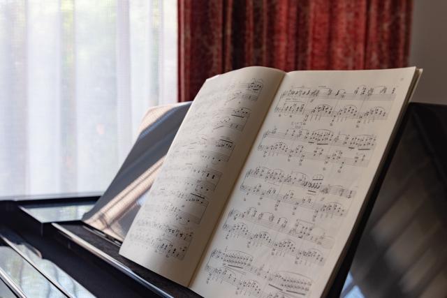 ピアノの譜読みが苦手を克服しよう