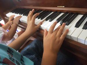 覚え弾き、耳コピではピアノが弾けない