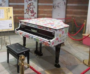 紙屋町まちかどピアノ