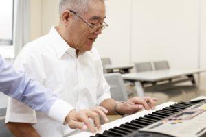 広島ピアノ教室 大人