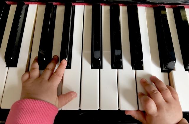 子供のピアノ先生選び