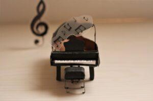 ピアノ発表会前日の過ごし方
